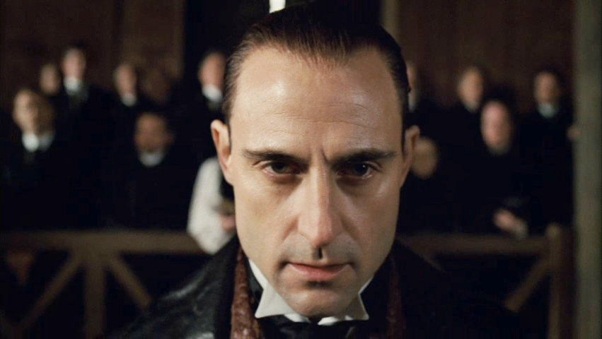 mark strong and andy garcia