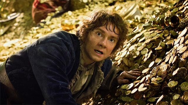 desolation of smaug bilbo