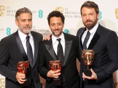 Argo BAFTA Award