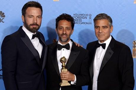 Argo Golden Globe