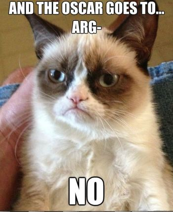 Argo Grumpy Cat