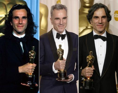 DDL 3 Oscars