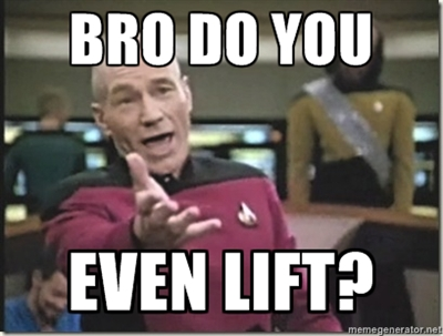 picard do you even lift