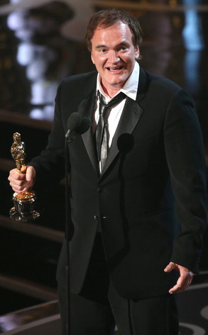 Tarantino wins