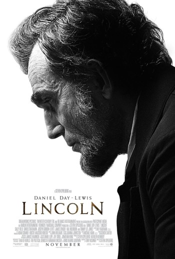 poster- LINCOLN