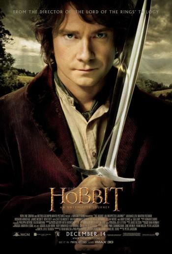 poster- THE HOBBIT