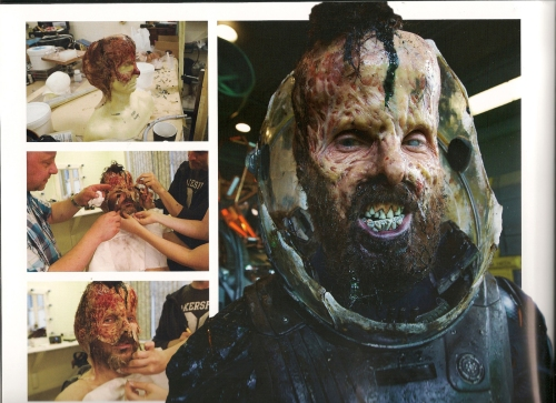 prometheus makeup