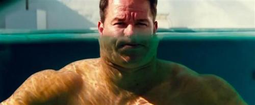 Wahlberg water