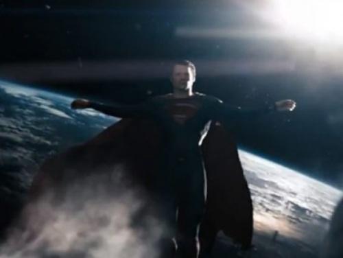 Superman Christ
