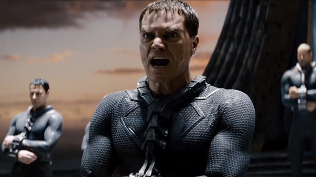 ZOD SCREAM