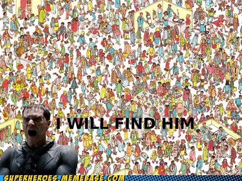 ZOD Waldo