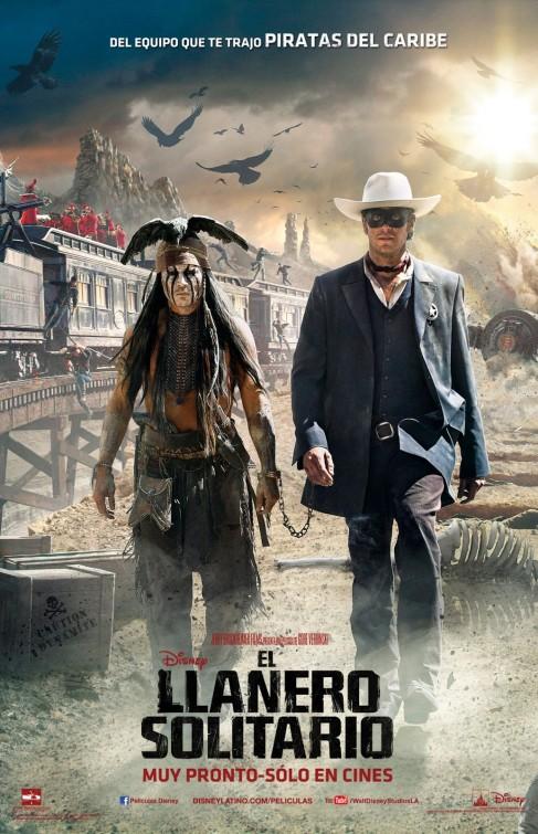 spanish poster