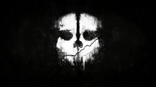 Ghosts logo
