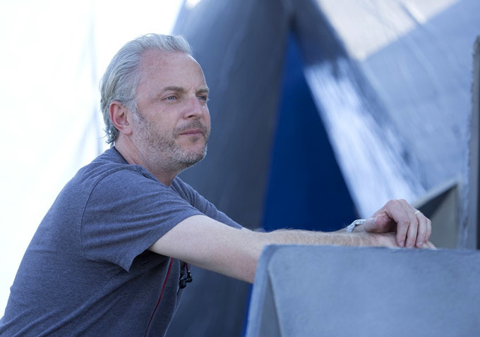 Francis Lawrence Catching Fire