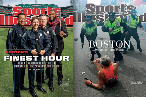 SI covers 2013