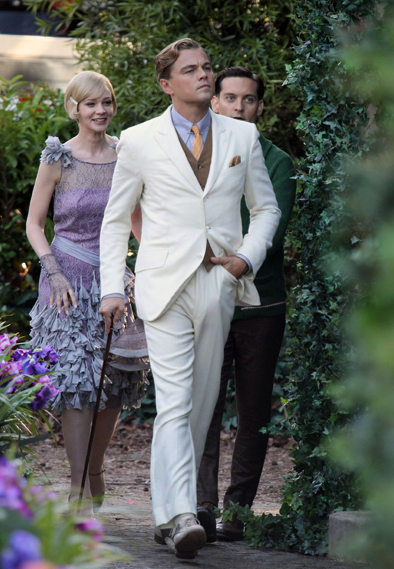 Gatsby - DAT SUIT DOE