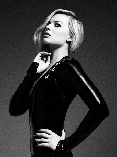 Margot leather