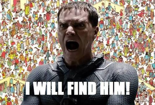 MoS - I Will Find Waldo