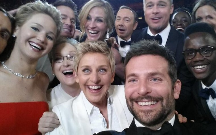 Mega Selfie