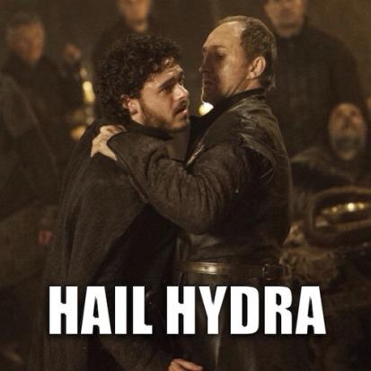 Hail Hydra GOT