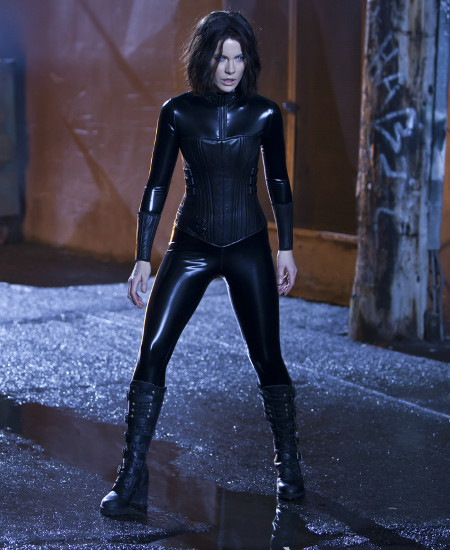 Kate Beckinsale Underworld 2