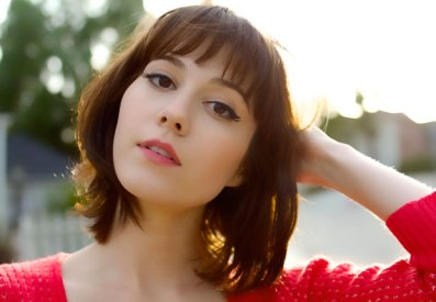 Mary Elizabeth Winstead 2