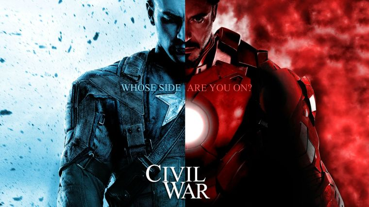 Civil War art