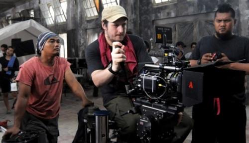 Director - Evans
