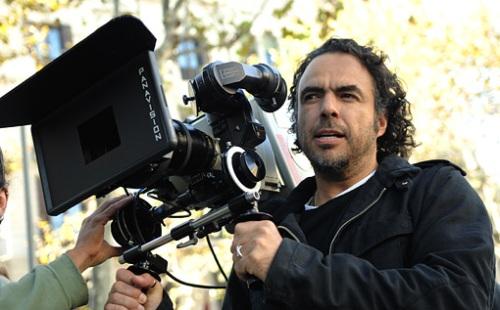 Director - Innaritu