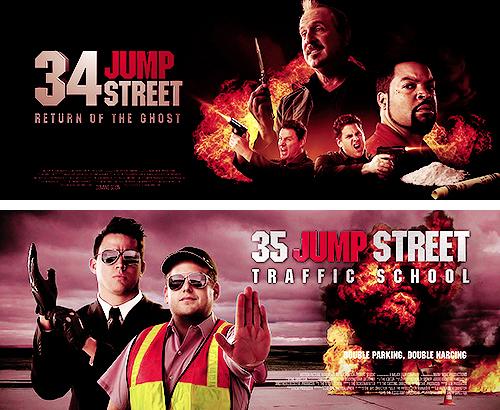 Jump Street sequels 6
