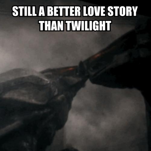 MUTO love story