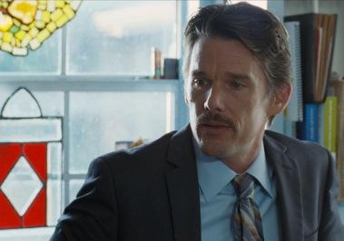 Supp Actor - Hawke