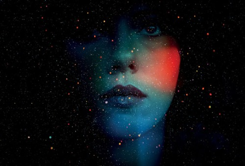 Under the Skin Space Johansson