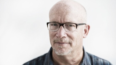 Alex Gibney Portrait Session - The 70th Venice International Film Festival