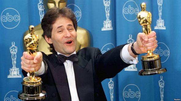 James Horner Oscars