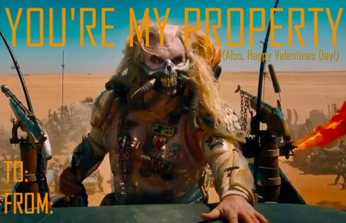 MM Immortan