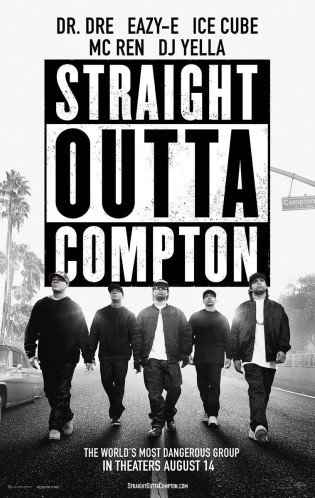 poster- COMPTON