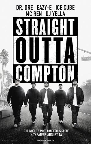 poster- COMPTON
