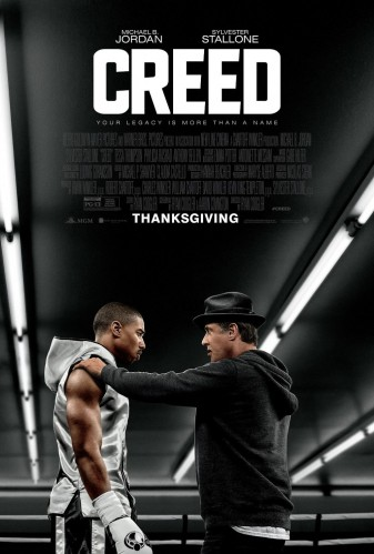 poster- CREED