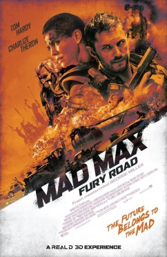 poster- MAD MAX