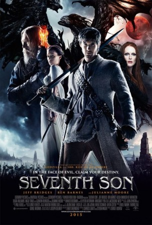 poster- SEVENTH SON