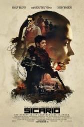 poster- SICARIO