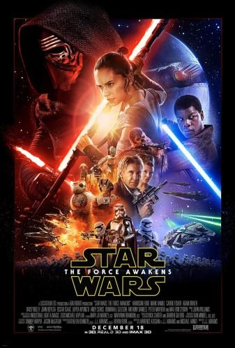 poster- STAR WARS