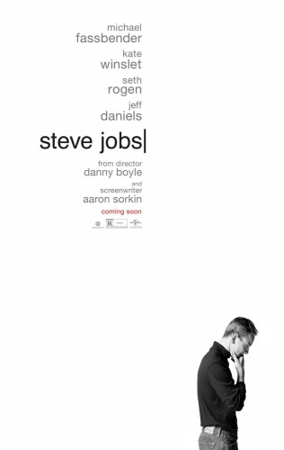 poster- STEVE JOBS