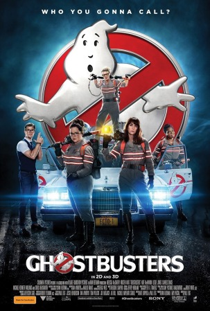Ghostbusters '16