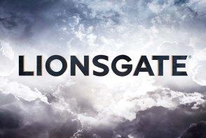 logo Lionsgate