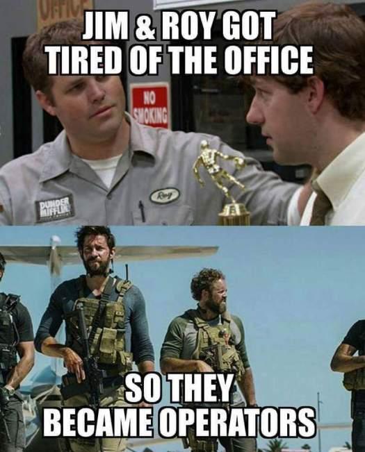 Office Operators