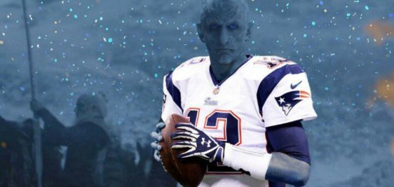 Night King Brady